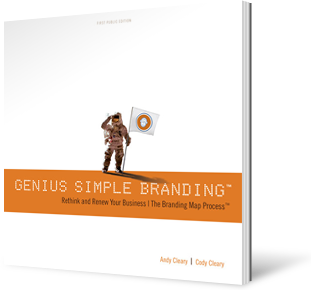 Genuius Simple Branding Book