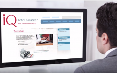 Short Business Video Series – IQ Total Source